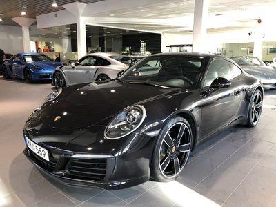 gebraucht Porsche 911 Carrera -17