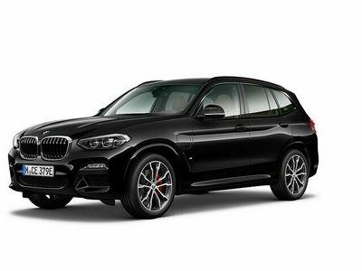 begagnad BMW X3 xDrive 30e | Model M Sport | Connected