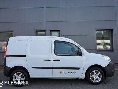begagnad Renault Kangoo 1.5 dCi 75hk Värmare 1600MIL Leasbar