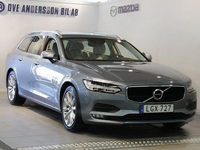 begagnad Volvo V90 D5 AWD Geartronic Momentum Business