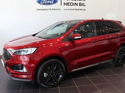begagnad Ford Edge ST-line 2.0TDCi 240hk Ecoblue -Demo