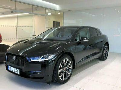 begagnad Jaguar I-Pace EV400, 2021 2021, SUV Pris 1 165 500 kr