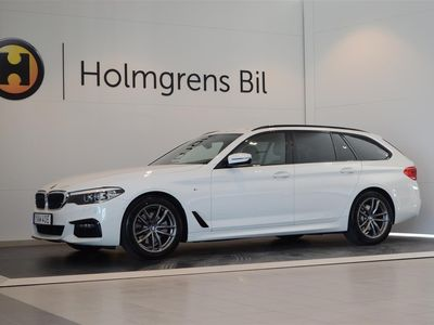 begagnad BMW 520 d xDrive Touring M-Sport (Kampanj)