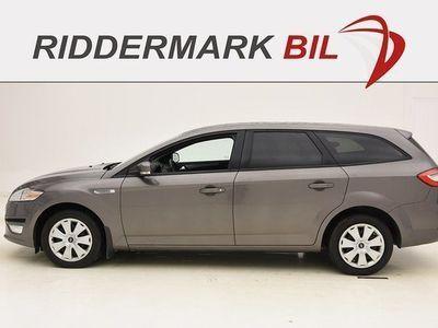 begagnad Ford Mondeo 2.0 TDCi Aut Nyserv P-Sens Isofix 2014, Personbil 114 900 kr