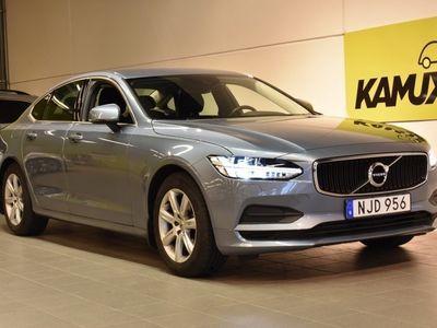 begagnad Volvo S90 D3 150hk SoV 1200mil