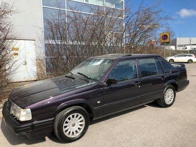 usado Volvo 940 Turbo 2.3 Classic -98