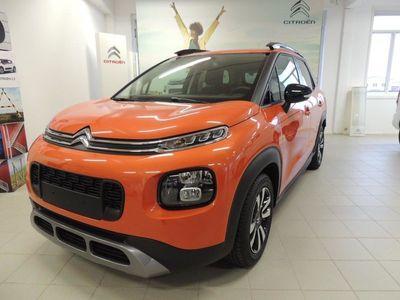 begagnad Citroën C3 Aircross Nya PureTech 82 Feel