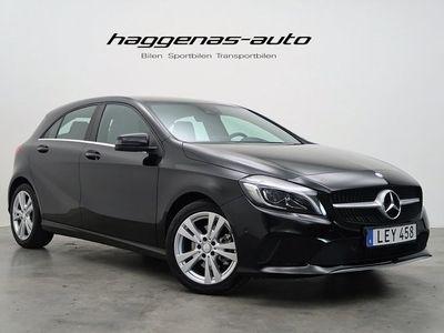 begagnad Mercedes A200 CDI 4MATIC / EU6 / NAVI / -16