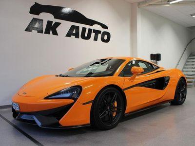 begagnad McLaren 570S COUPE