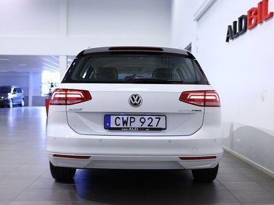 begagnad VW Passat TDI 150hk Masters -15