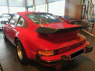 begagnad Porsche 911 Carrera -85