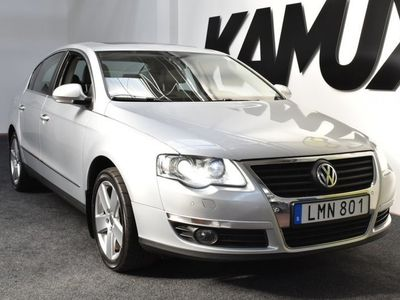 begagnad VW Passat 1.4   TSI   EcoFuel  150hk