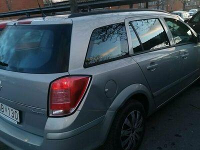begagnad Opel Astra KO 1,6 ENJOY