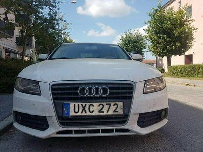 begagnad Audi A4 LIM. 2,0