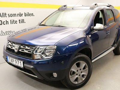 used Dacia Duster 4x4 ph II 1.5 dCi Laureate