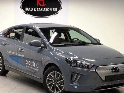 begagnad Hyundai Ioniq Electric Premium 38kw 2020, Halvkombi 416 800 kr