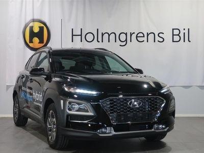 begagnad Hyundai Kona 1.6 GDi Hybrid (141hk) Premium