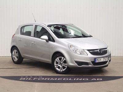 used Opel Corsa 1.3 CDTI ecoFLEX 75HK