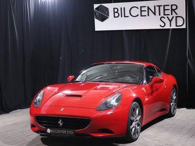 begagnad Ferrari California F149
