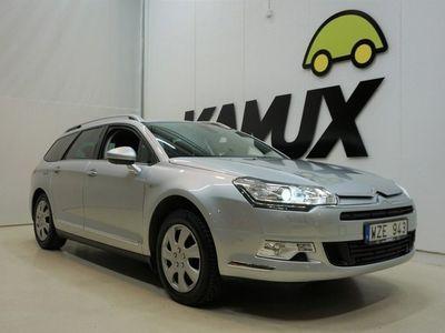 begagnad Citroën C5 2.2 HDi 204 Hk | Aut | SoV | ****