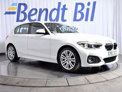 begagnad BMW 118 i M Sport / 2.95% RÄNTA