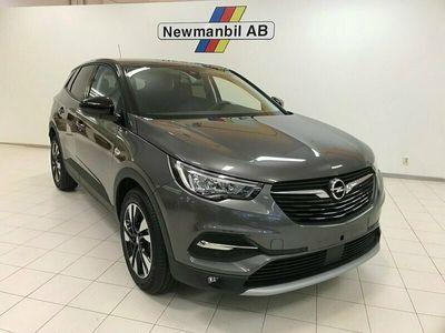 begagnad Opel Grandland X Design Line Plus 130hk AT8