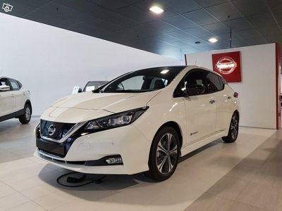 begagnad Nissan Leaf 40 kWh TEKNA -18
