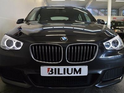 begagnad BMW 530 Gran Turismo Diesel xDrive M-Sport Värmare 1 Ägare