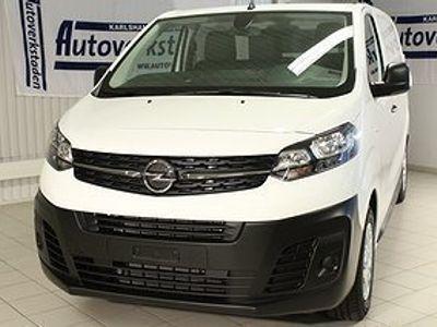 begagnad Opel Vivaro L2H1 Business 2.0 BLUEHDI 120hk