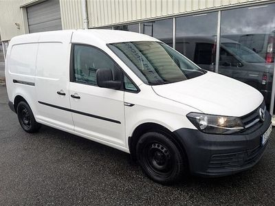 gebraucht VW Caddy Maxi 2.0 TDI BlueMotion Euro -16