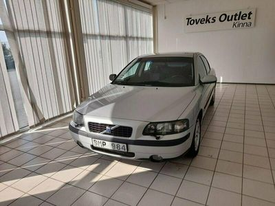 begagnad Volvo S60 R + 0000