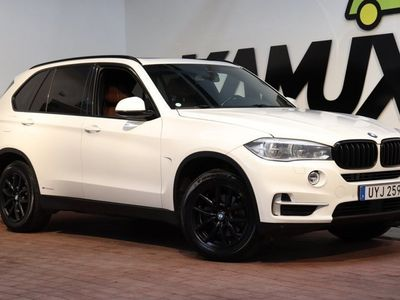 begagnad BMW X5 xDrive30d 30d | xDrive | Komfortstolar | Webasto