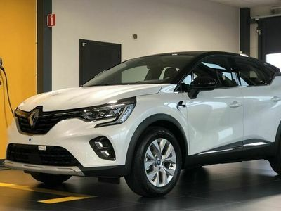 begagnad Renault Captur INTENS E - TECH PLUG - IN HYBRID 160 *DEMO*