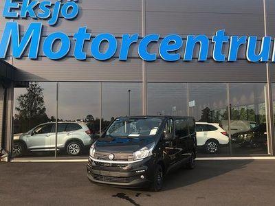 begagnad Fiat Talento 2.0 Ecojet L2H1 Euro 6 2020, Transportbil 298 750 kr