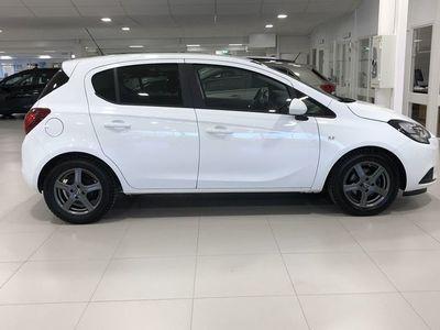 begagnad Opel Corsa 1.4 ECOTEC Enjoy
