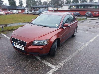 käytetty Volvo S40 1.8 Flexifuel Kinetic 125hk