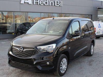 begagnad Opel Combo LAUNCH EDITION L2 D 100