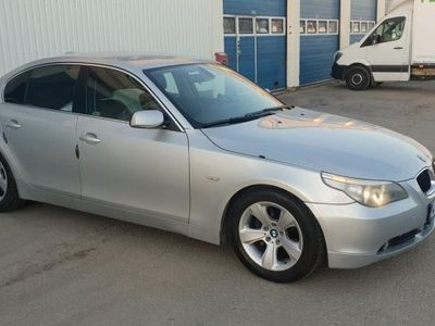 begagnad BMW 520 -04