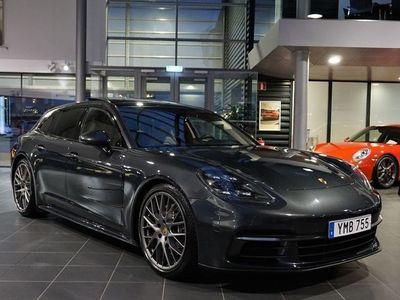 begagnad Porsche Panamera 4 330hk Sport Turismo Leasebar
