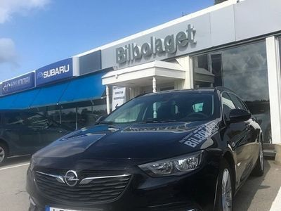 begagnad Opel Insignia Sports Tourer 1.5 Turbo Automat -19