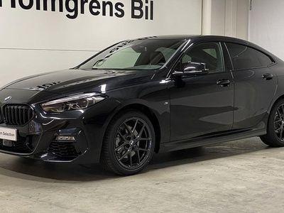 begagnad BMW 218 Gran Coupé M Sport Navi Fartpilot Drag HiFi 2020, Sedan 399 800 kr