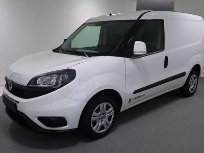begagnad Fiat Doblò SKÅP NORDIC L1H1 1.6 2019, Transportbil 174 875 kr