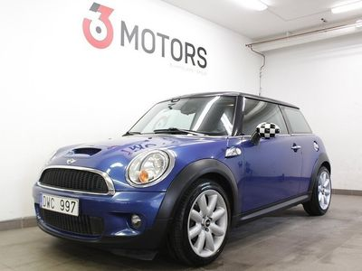 used Mini Cooper S S 174hk Panorama *Facelift*