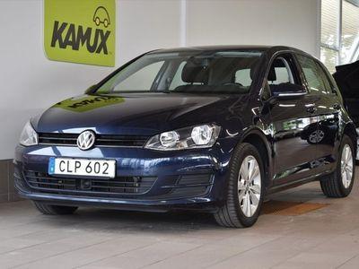 usata VW Golf 1.6 TDI S&V Hjul