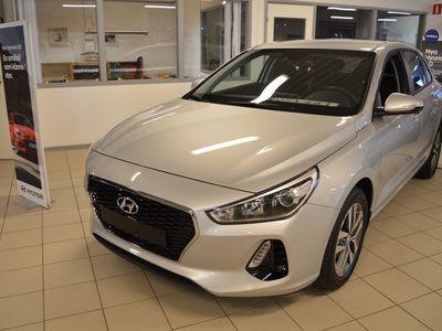 begagnad Hyundai i30 5d 1.0 Turbo M6 Premium