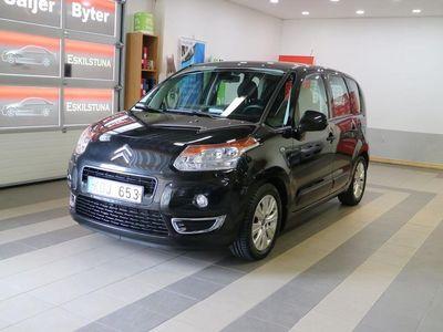 begagnad Citroën C3 Picasso 1.4 VTi (95hk) Endast 8200 Mil