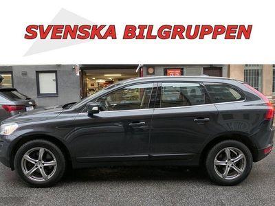 usado Volvo XC60 D5 AWD Summum Drag Fjärrvärm LM S+V