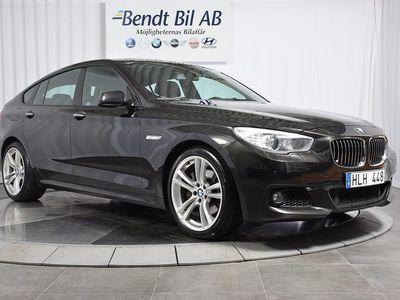 brugt BMW 535 Gran Turismo d xDrive M-Sport