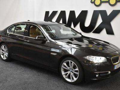 begagnad BMW 530 xDrive | Luxury line | Steptronic |