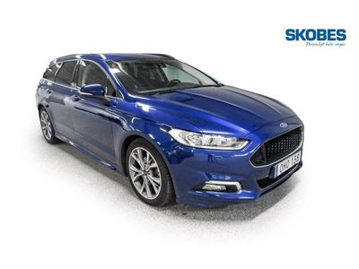 brugt Ford Mondeo 2.0 TDCi 150 ST-Line A